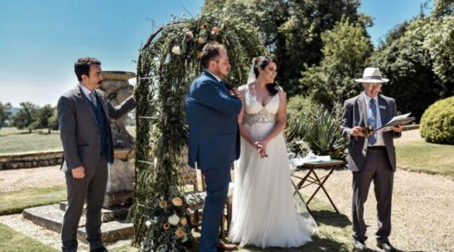 What Wedding Vows to Choose – UK Wedding Savings Blog