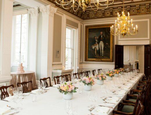 10-11 Carlton House Terrace - Wedding Venues in London - 1