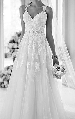 Alterations Boutique - Bridalwear in Westminster