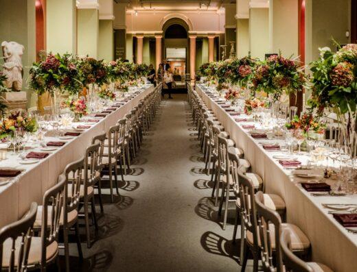 Ashmolean Museum - Wedding Venues in Oxford