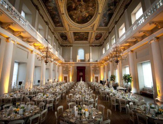 Banqueting House Weddings - Wedding Venues in Westminster
