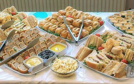 Buffet Heroes - Catering in Stockport