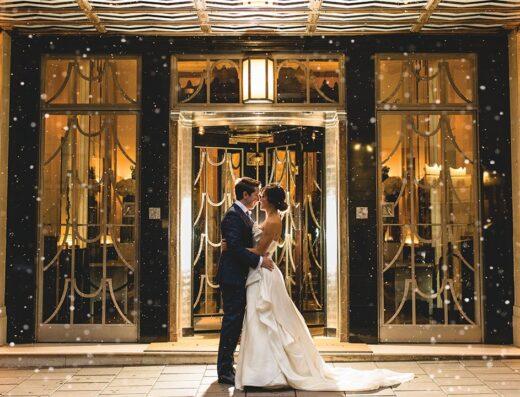 Claridge's Weddings - Wedding Venues in London