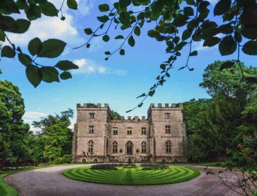 Clearwell Castle Wedding Venue - Wedding Venues in Coleford