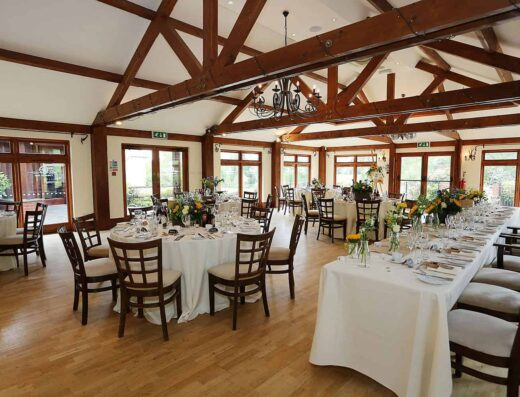 Coltsford Mill - Wedding Venues in Oxted