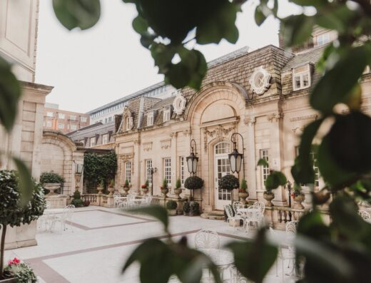Dartmouth House - Wedding Venues in London