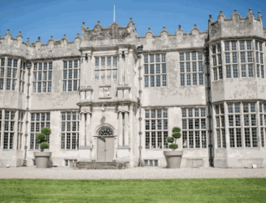 Dine-Howsham Hall - Wedding Venues in Howsham