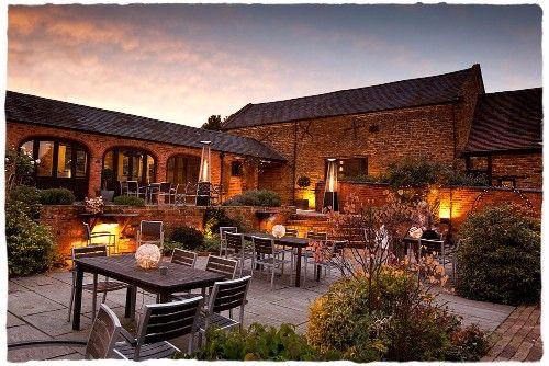 Dodmoor House - Wedding Venues in Dodford