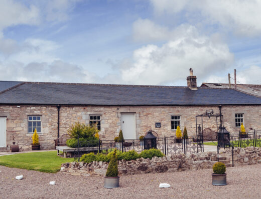 Doxford Barns - Wedding Venues in Chathill