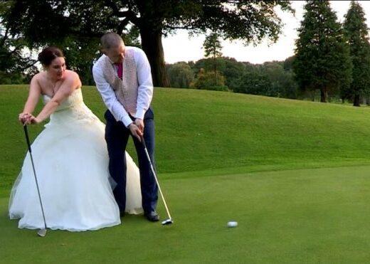 Fylde Wedding Films - Videography in Blackpool