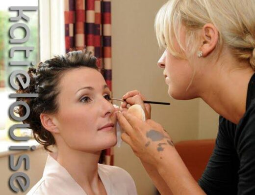 Hair and Makeup by Katie Louise - Hair and Beauty in Southampton