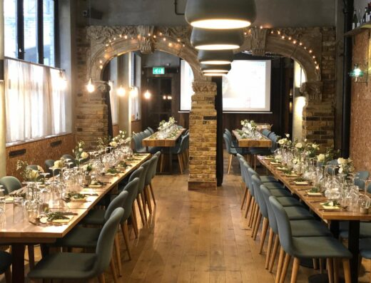Humble Grape Weddings - Fleet Street London - Wedding Venues in  - 1