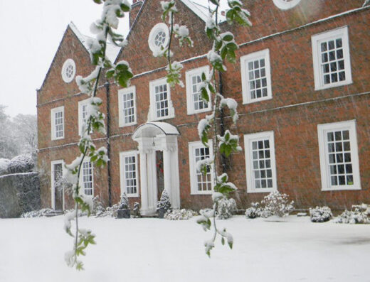 Hutton Hall - Wedding Venues in Brentwood