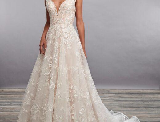Isobel Florence Bridal - Bridalwear in Dalbeattie