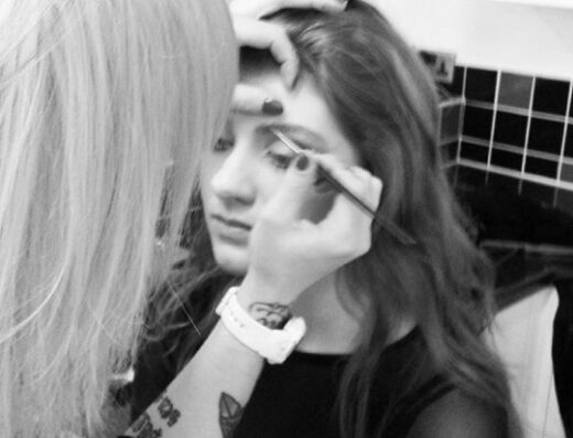 Lauren J. Wolf Makeup - Hair and Beauty in Nottingham