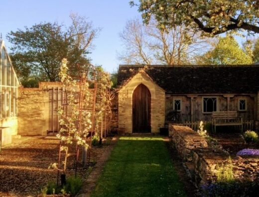 Oxleaze Barn - Wedding Venues in Lechlade