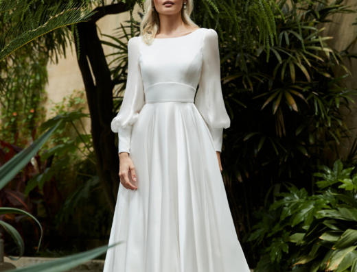 Sassi Holford - Bridalwear in South Kensington