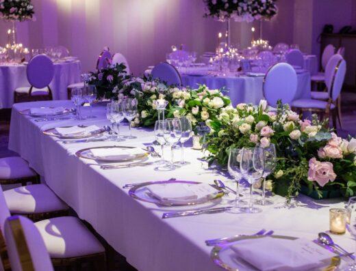Sofitel London St James - Wedding Venues in London - 1