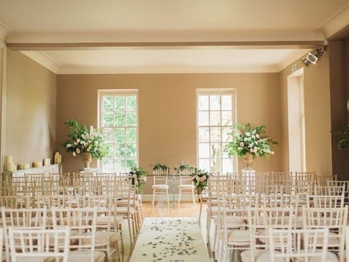 That Amazing Place - Wedding Venues in Harlow