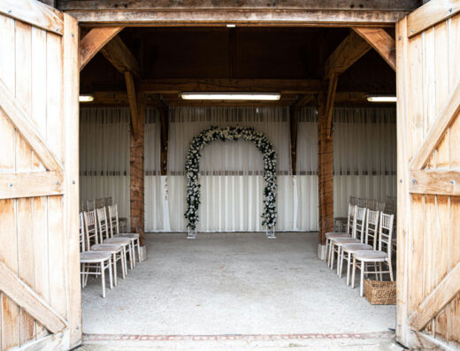 The Boundary - Wedding Venues in Southend-on-Sea