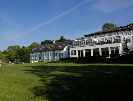 The Dartmouth Hotel