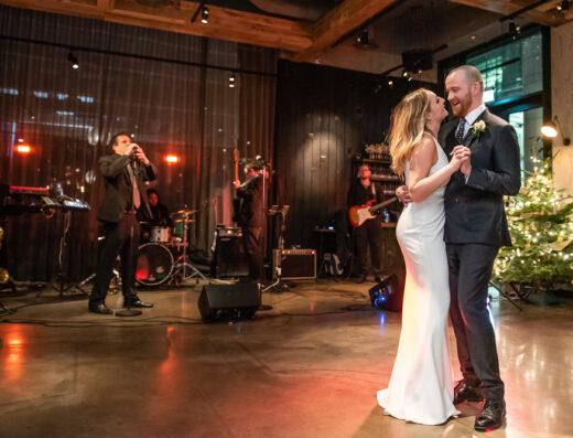 The Kitty Hawk Weddings - Wedding Venues in London