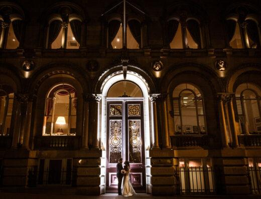 The Racquet Club Hotel and Ziba Restaurant - Wedding Venues in Liverpool