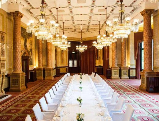 The Royal Horseguards & One Whitehall Place - Wedding Venues in London - 1