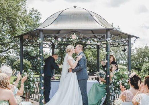 Upper House Wedding Venue - Wedding Venues in London