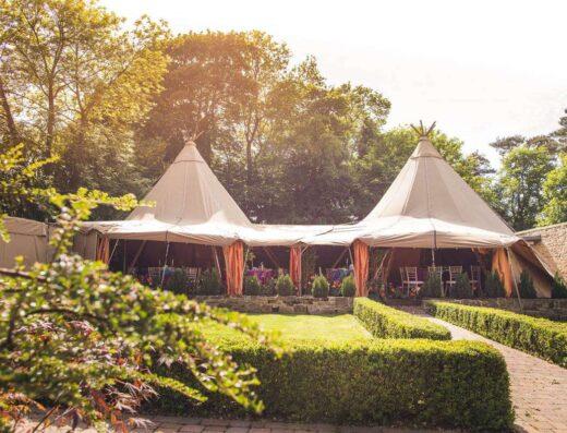 Woodhill Hall - Wedding Venues in Otterburn