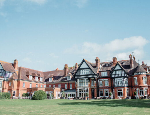 Woodlands Park Hotel - Wedding Venues in Cobham