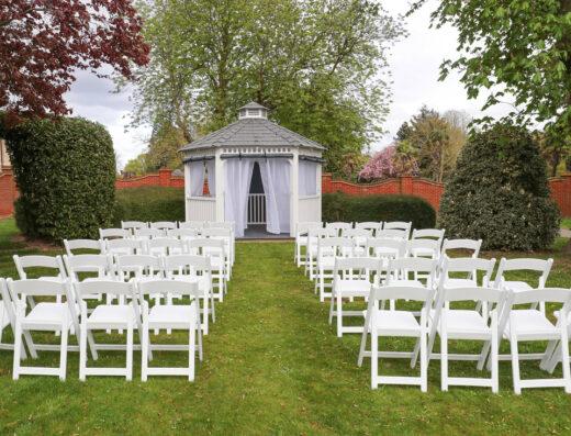 Orsett Hall Hotel & Restaurant - Wedding Venues in Orsett