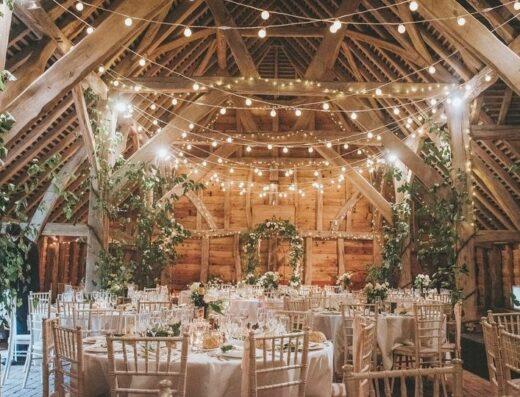 Gildings Barns - Wedding Venues in Dorking