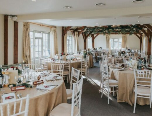 The Compasses at Pattiswick - Wedding Venues in Pattiswick